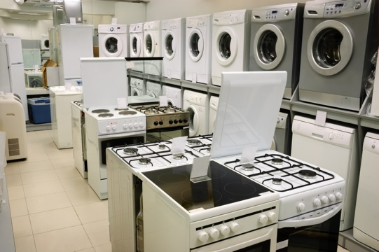 Waschmaschinen-Reparatur Potsdam