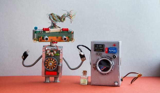 Waschmaschinen-Reparatur Erlangen