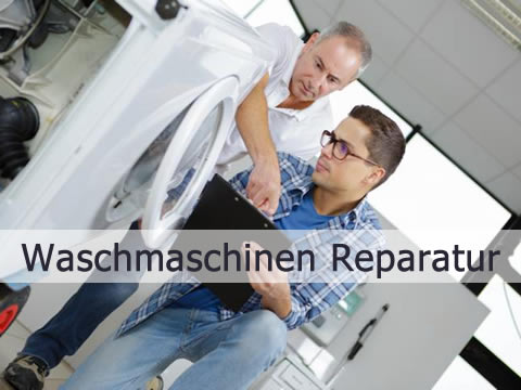 Waschmaschinen-Reparatur Bogen