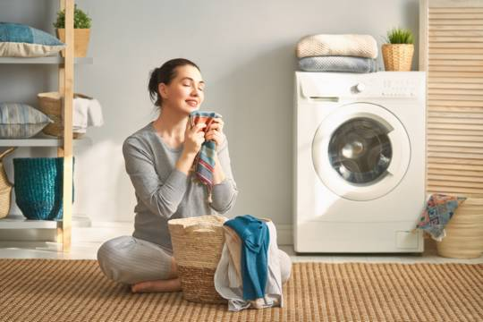 Waschmaschinen-Reparatur Eberswalde