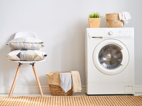 Waschmaschinen-Reparatur