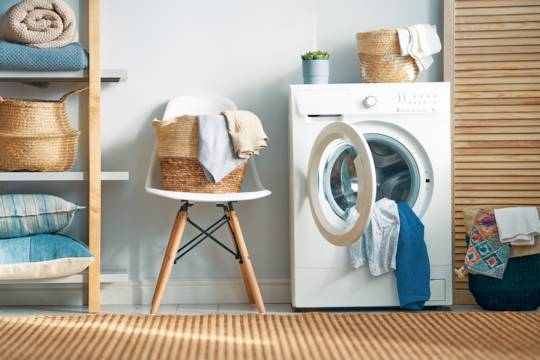 Waschmaschinen-Reparatur Hanau