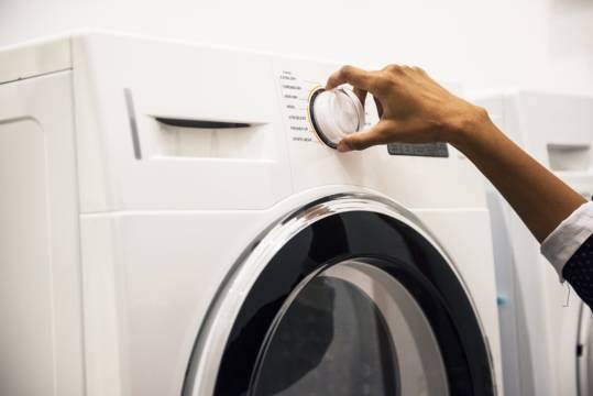 Waschmaschinen-Reparatur Schwerin