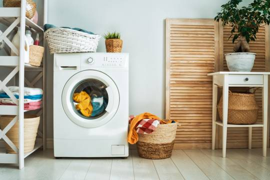 Waschmaschinen-Reparatur Remscheid