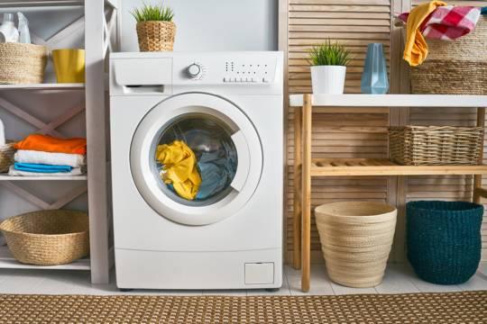 Waschmaschinen-Reparatur Solingen