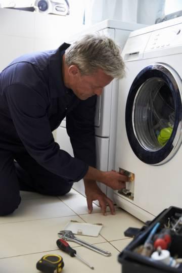 Waschmaschinen-Reparatur Kaiserslautern
