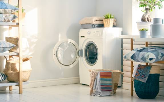 Waschmaschinen-Reparatur Mainz