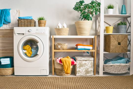 Waschmaschinen-Reparatur Saarlouis