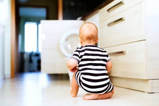 Waschmaschinen-Reparatur Homburg