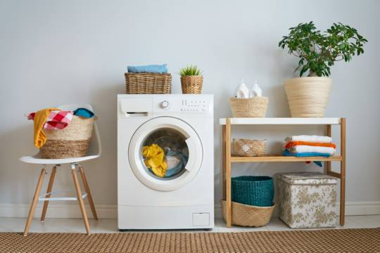 Waschmaschinen-Reparatur Plauen