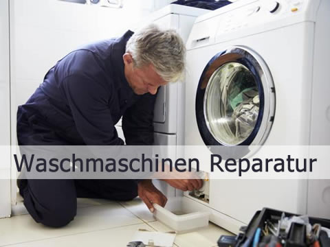 Waschmaschinen-Reparatur Sonneberg